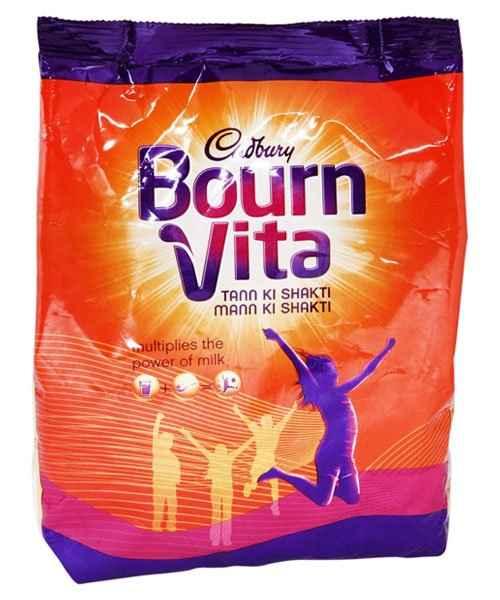 BOURNVITA POWDER REFILL 500GM