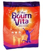BOURNVITA POWDER REFILL 500 GM