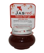 BRIHANS JAS RED HIBISCUS HAIR GEL 120GM