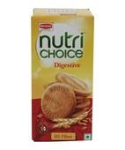 BRITANNIA NUTRI CHOICE DIGESTIVE 250GM