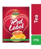BROOKE BOND RED LABEL 100GM