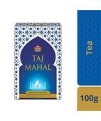 BROOKE BOND TAJ MAHAL TEA 100GM