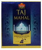 BROOKE BOND TAJ MAHAL TEA BAGS 100S