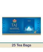 BROOKE BOND TAJ MAHAL TEA BAGS 25S