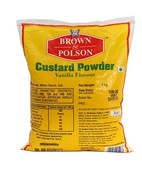 BROWN &  POLSON CUSTARD POWDER 1KG