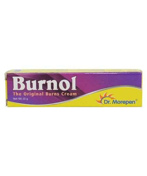 BURNOL 10GM CREAM