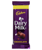CADBURY DAIRY MILK 52GM