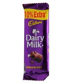 Cadbury Dairy Milk 25 Gm