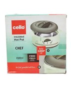 CELLO CHEF 1500ML