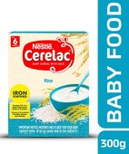 CERELAC STAGE 1 RICE 300 GM