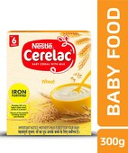 CERELAC STAGE 1 WHEAT 300 GM