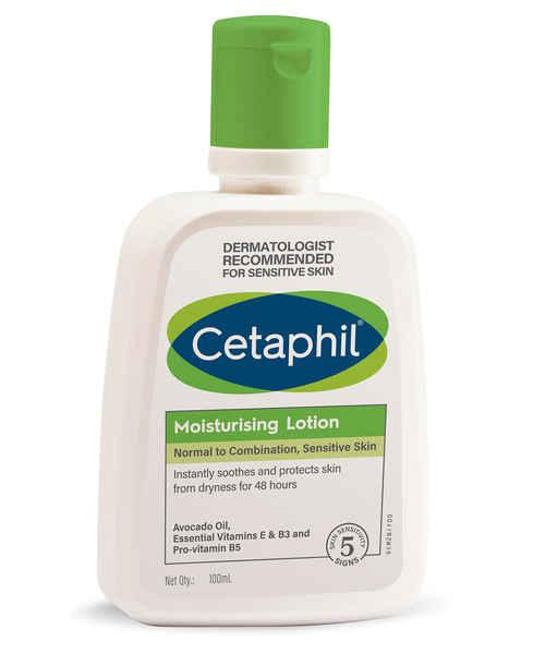 Cetaphil Moisturising Lotion 100ml Cetaphil Buy