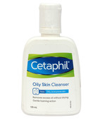 CETAPHIL OILY SKIN CLEANSER 125ML LOTION