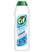 CIF CREAM SURFACE CLEANER 500ML