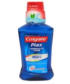 COLGATE PLAX COMPLETE CARE 250ML LIQUID