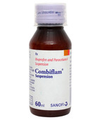 COMBIFLAM 60ML SYRUP