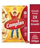 COMPLAN KESAR BADAM REFILL 200GM