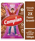 COMPLAN MAGIC CHOCOLATE 500GM BIB