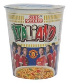 CUP NOODLES ITALIAN 70GM