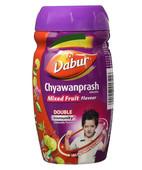 DABUR CHYAWANPRASH AWALEHA MIXED FRUIT 500GM