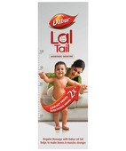 DABUR LAL TAIL 50 Ml
