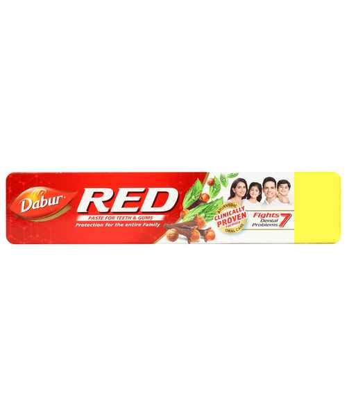 DABUR RED PASTE 50 GM