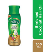 DABUR VATIKA HAIROIL 300ML