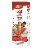DABUR LAL TAIL LIQUID 200ML