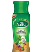 DABUR VATIKA HAIROIL 150ML