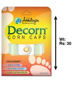 DECORN CORNCAPS