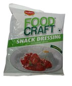 DELMONTE FOOD CRAFT SNACK DRESSING TOMATO SAUCE 1KG