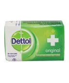 DETTOL SOAP ORIGINAL 125 GM
