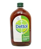 DETTOL ANTISEPTIC 110 ML