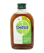 DETTOL ANTISEPTIC 200 ML