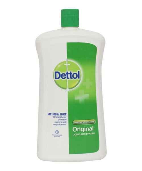 DETTOL LIQUID HAND WASH (ORIGINAL) 900ML
