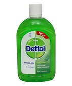 DETTOL MULTI USE HYGIENE LIQUID 500ML