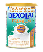 DEXOLAC PREMIUM NO 2 500GM TIN POWDER