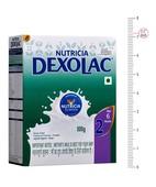 DEXOLAC 2 REFFIL POWDER 500GM