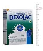 DEXOLAC 3 REFFIL PACK POWDER 500GM