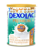 DEXOLAC PREMIUM NO3 500GM POWDER
