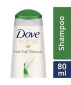 DOVE HAIR FALL RESCUE 80ML SHAMPOO