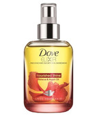 DOVE ELIXIR HIBISCUS & ARGAN OIL NOURISHED SHINE 90 ML