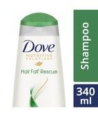 DOVE HAIR FALL RESCUE SHAMPOO 340ML