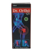 DR ORTHO OIL 120ML