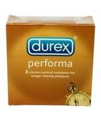 DUREX PERFORMA 3S