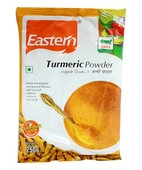 EASTERN TURMERIC POWDER 250GM