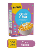 EATRITE CORN FLAKES PLAIN 500GM