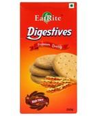 EATRITE DIGESTIVE BISCUITS 250GM