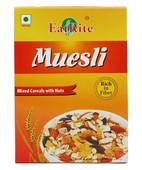 EATRITE MUESLI NUTS 250GM