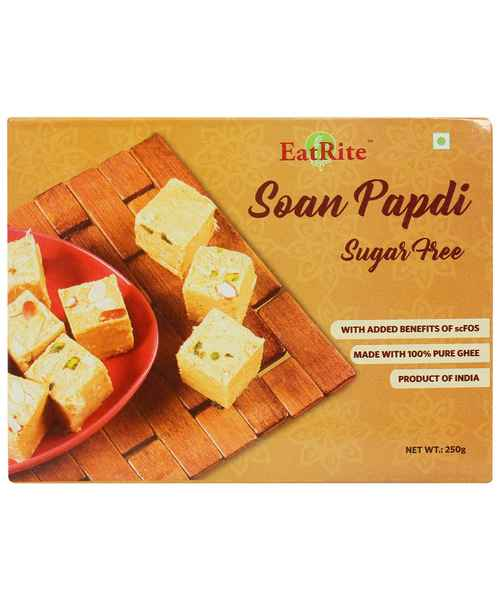 how to make soan papdi in hindi